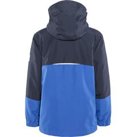 Jack Wolfskin B Iceland 3in1 Jacket Kids coastal blue